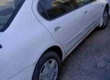 White Nissan Maxima 2004 for sale