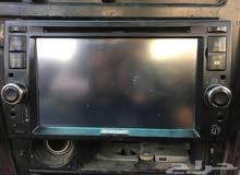شاشة سيارة رود ماستر نظيفة عالشرط 100٪