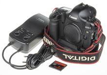 Canon1Ds Mark II  للبيع بدي بس