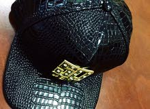Hiphop cap