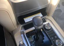 Automatic Used Toyota Land Cruiser