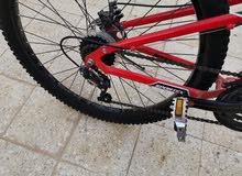 دراجة جبلية نوع (sportex) للبيع