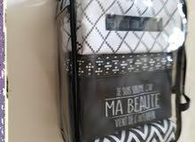 حقيبة متعددة  الاستعمال ماركة فرنسية تصلح لعدة اغراض