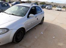 Manual Daewoo 2006 for sale - Used - Tripoli city