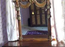غرفه نوم مع ملحقاتها