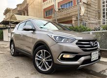 2016 Hyundai Santa Fe for sale