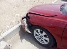تتوفر لدينا قطع غيار كامري 2011 السياره ليست للبيع