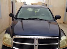 km mileage Dodge Durango for sale