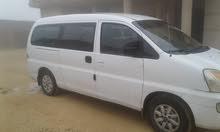 Hyundai H-1 Starex 2007 For sale - White color