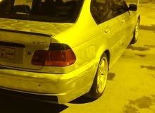 Used condition BMW 330 2000 with 0 km mileage