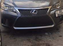 Lexus CT car is available for sale, the car is in Used condition