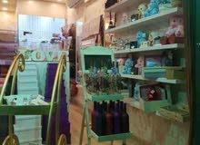 محل للبيع في جدة حي طيبة