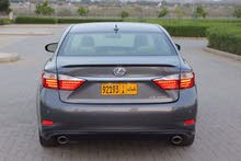 Grey Lexus ES 2014 for sale