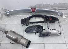 قطع هونداي xd 2006 للبيع