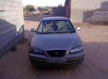 Hyundai Elantra 2006 For sale - Gold color