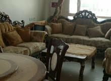 شقق مفروشة للايجار في صنعاء  المدينة السكنية حده
