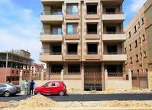 للبيع شقة 160م بمدينة الشروق المنطقة السابعة استلام فورى