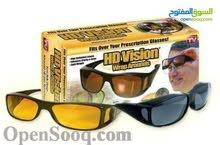 نظارة HD للسائقين