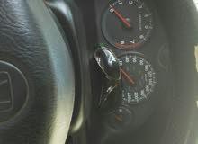 هوندا سيفيك ابيض موديل 2002للبيع او البدل مع سياره اتوماتيك ونظيفه