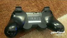 ادين بلاي ستيشن 3    ps3 controller  الأصلية