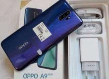 Used Oppo  mobile device
