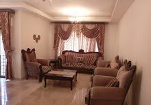 شقة مفروشة للايجار 3 نوم في ام اذينة