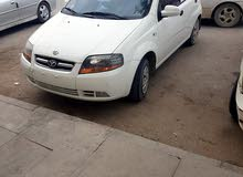 Used Daewoo Kalos for sale in Zliten