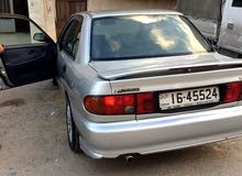 Automatic Mitsubishi 1995 for sale - Used - Amman city
