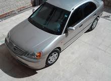 2001 Honda Civic for sale in Amman