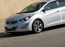Automatic Hyundai 2016 for sale - Used - Wasit city