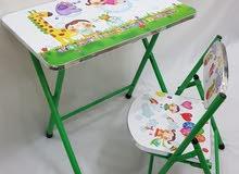 طاولات تعليمية