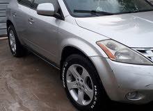 2008 Nissan Murano for sale in Baghdad
