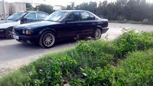 20,000 - 29,999 km BMW 525 1995 for sale