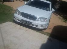 White Hyundai Other 2003 for sale