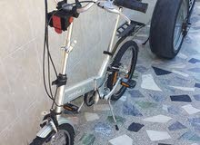 vélo pliable giant halfway