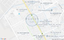 مطلوب بيت بلديه للبيع مساحته 200م او اكثر بسعر مناسب بمركز المدينه مناوي باشا ال