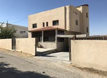 More than 5  apartment for sale with More rooms - Al Karak city Al-Thaniyyah