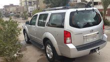 Automatic Nissan 2009 for sale - Used - Baghdad city