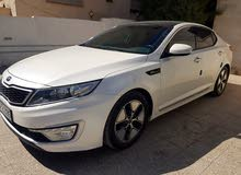 Optima 2013 - Used Automatic transmission