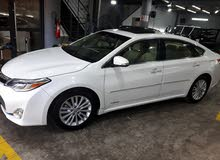Available for sale! 30,000 - 39,999 km mileage Toyota Avalon 2015