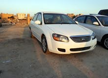 Available for sale! 1 - 9,999 km mileage Kia Spectra 2008