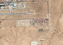 اراضي صناعية مميزة في منطقة المشتى الصناعية