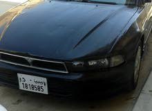 For sale Used Galant - Manual