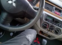 Used Mitsubishi Lancer in Zarqa