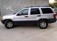 Used 2004 Cherokee