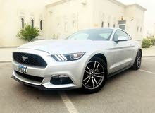 Ford Mustang car for sale 2017 in Muscat city