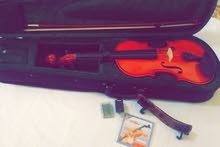 sun Rise 4/4 violin for sale