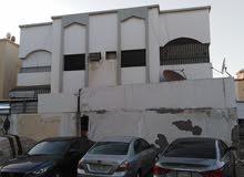 عمارة للبيع -  حي النعيم