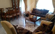 Best price 170 sqm apartment for sale in AmmanDeir Ghbar
