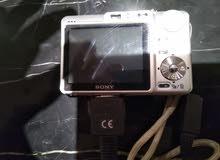 Sony Cyber shot Digital camera 7.2 MP for sale